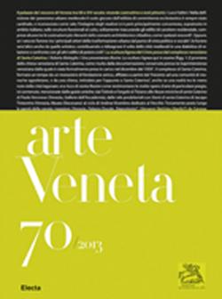 Arte Veneta 70/2013