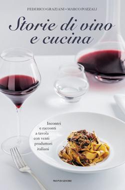 Storie di vino e cucina