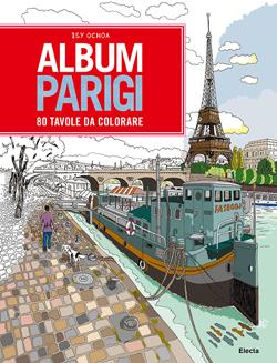 Album Parigi