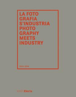 La fotografia s'industria / Photography meets industry