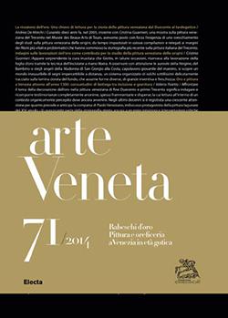 Arte Veneta 71/2014