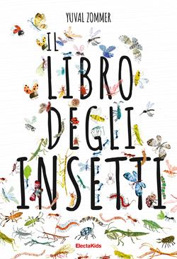 Il libro degli insetti