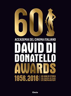 60° Awards. David di Donatello