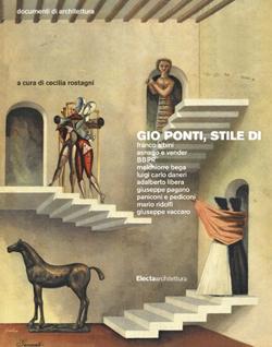 Gio Ponti, Stile di