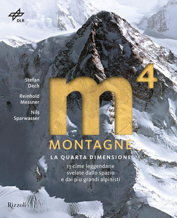 Montagne. La quarta dimensione