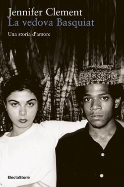 La vedova Basquiat