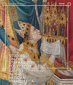 Studies on the Stefaneschi Polyptych