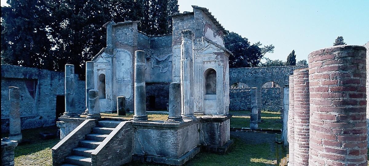Egypt Pompeii