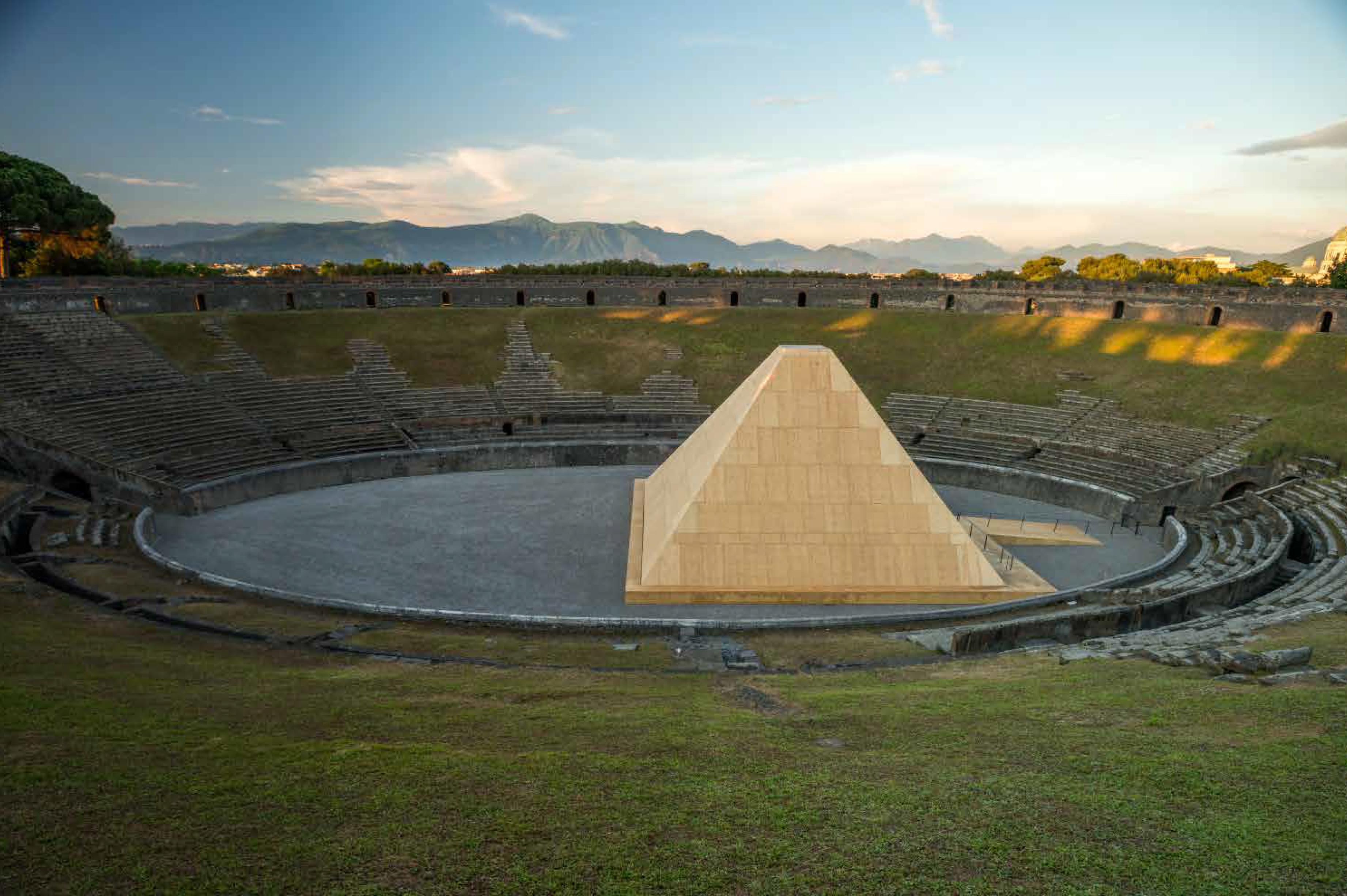Mostra Pompei e l'Europa 2015-16