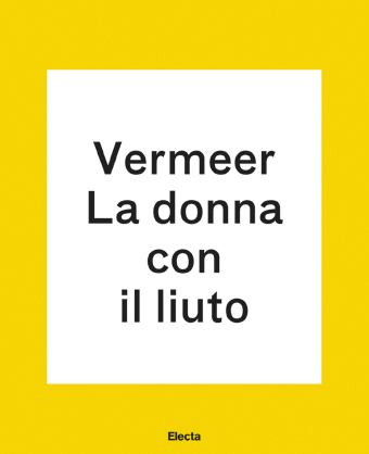 La donna con il liuto di Vermeer