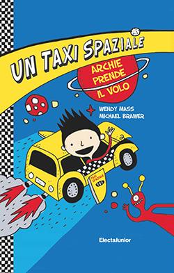Un taxi spaziale