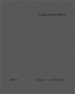 AA.VV. <i>Fabio Novembre, Design and architecture</i>