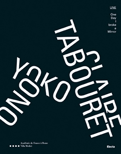 Yoko Ono/Claire Tabouret