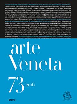 Arte Veneta 73/2016