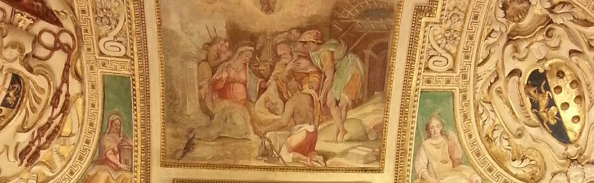 Giovedì sera al<br>Museo Nazionale Romano