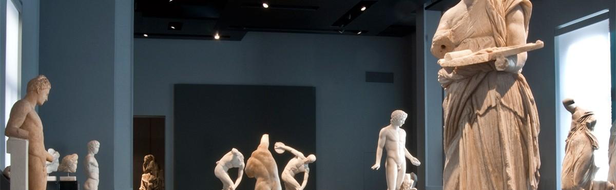 Giovedì sera al Museo Nazionale Romano