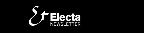 Electa Newsletter - Il mondo dell'Arte