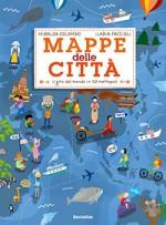 Mappe delle città