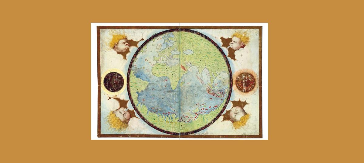Carte Nautiche