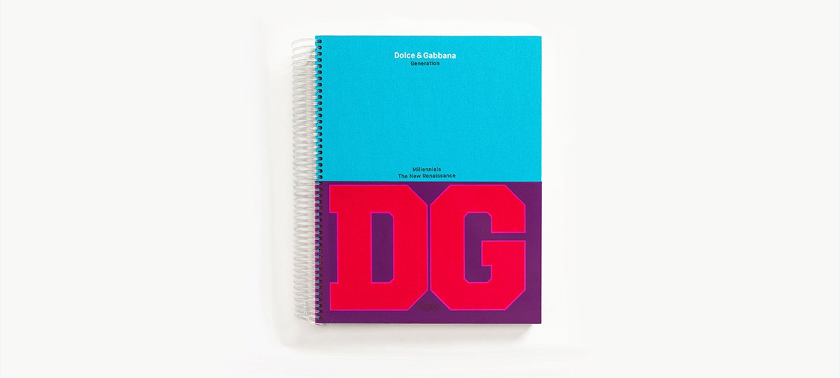 Dolce & Gabbana Generation