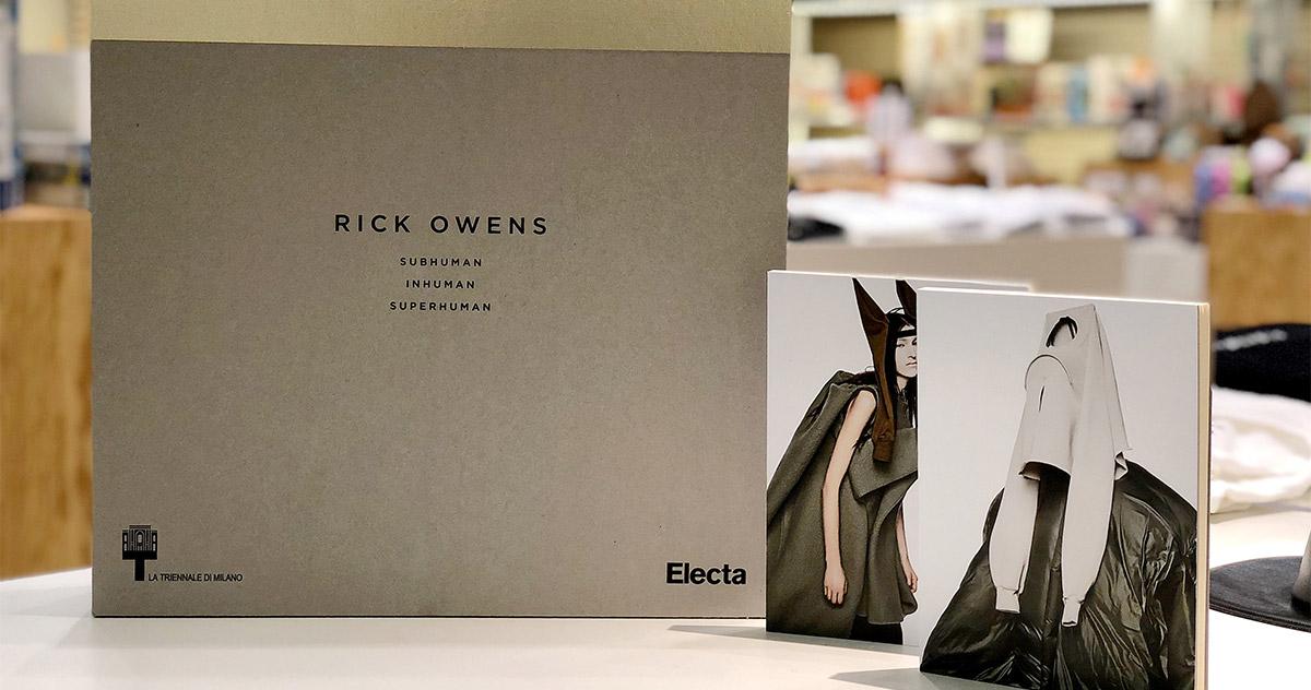 Electa pubblica con Triennale la box catalogue della mostra
