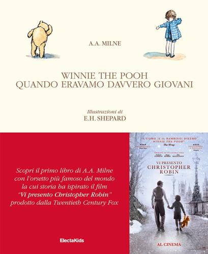 Al cinema con Winnie the Pooh