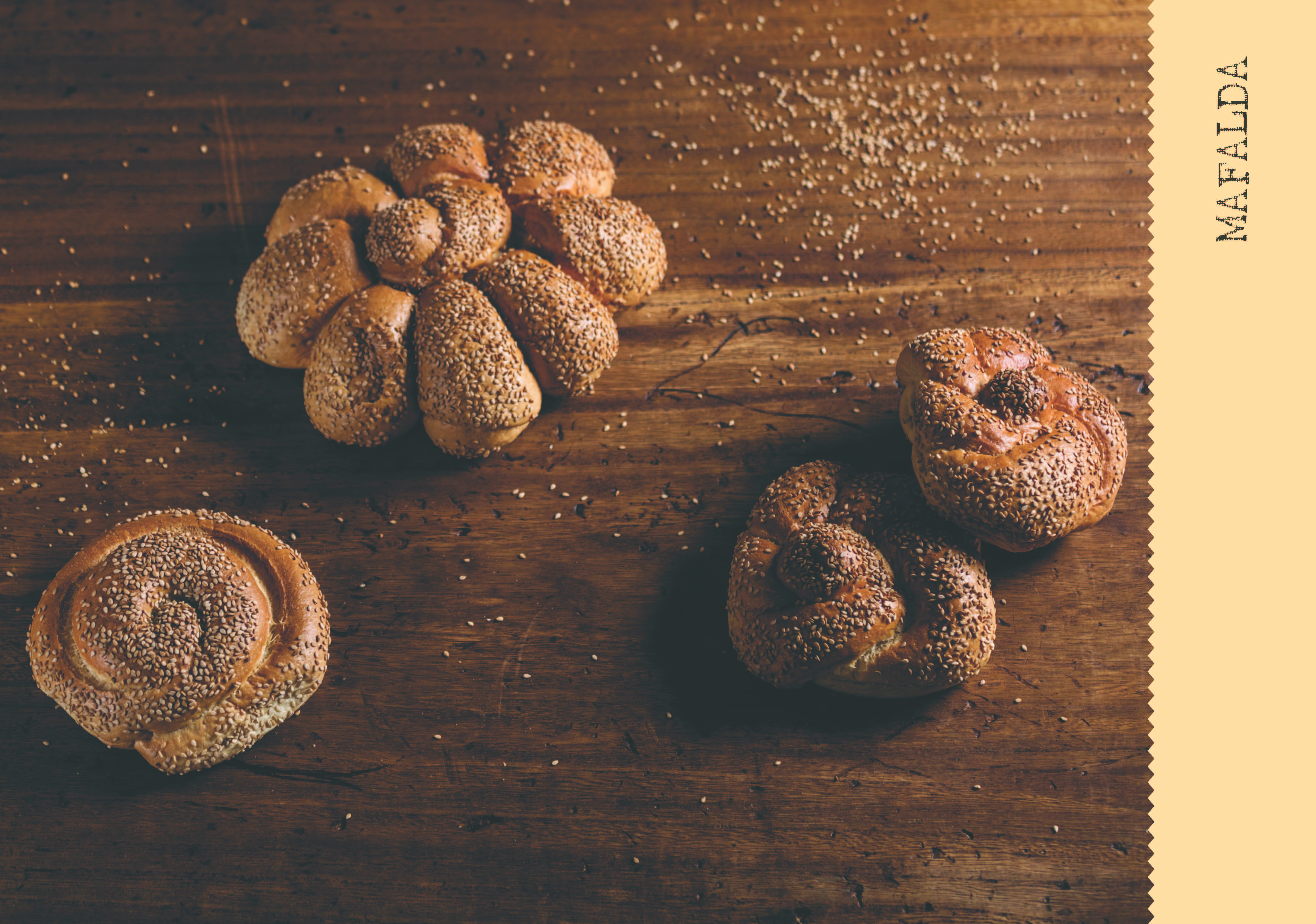 La bontà del pane