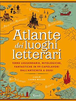 Atlante dei luoghi letterari