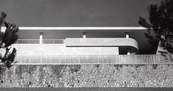 Intrecci di storia e architettura: Monaco Luccichenti e Villa Petacci.
