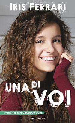 Iris Ferrari , <em>Una di voi</em>