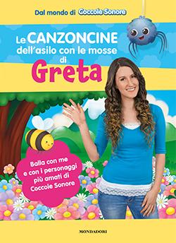 Le canzoncine dell'asilo con le mosse di Greta