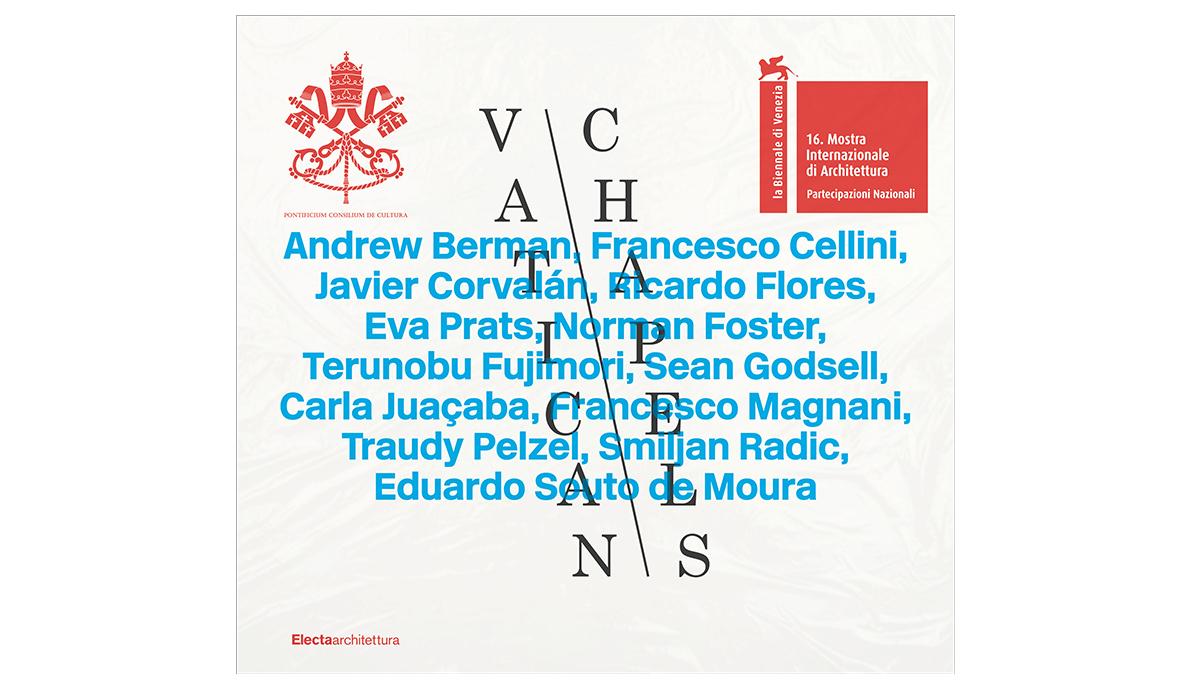 Sopraccoperta della copertina del catalogo italiano edito da Electa