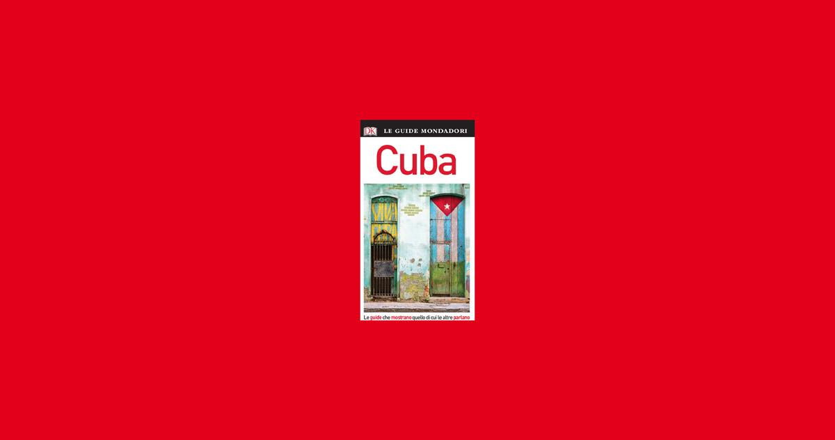 Guida Mondadori Cuba