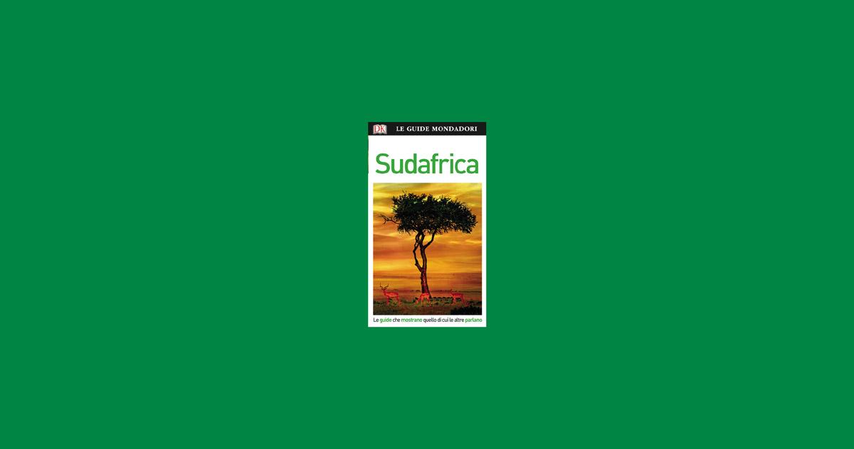 Guida Mondadori Sudafrica