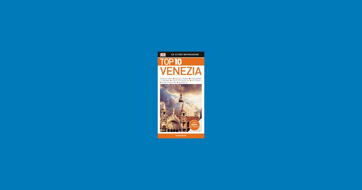Top 10 Venezia