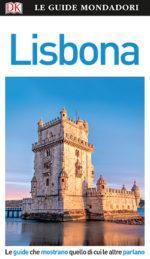 Guida Mondadori Lisbona