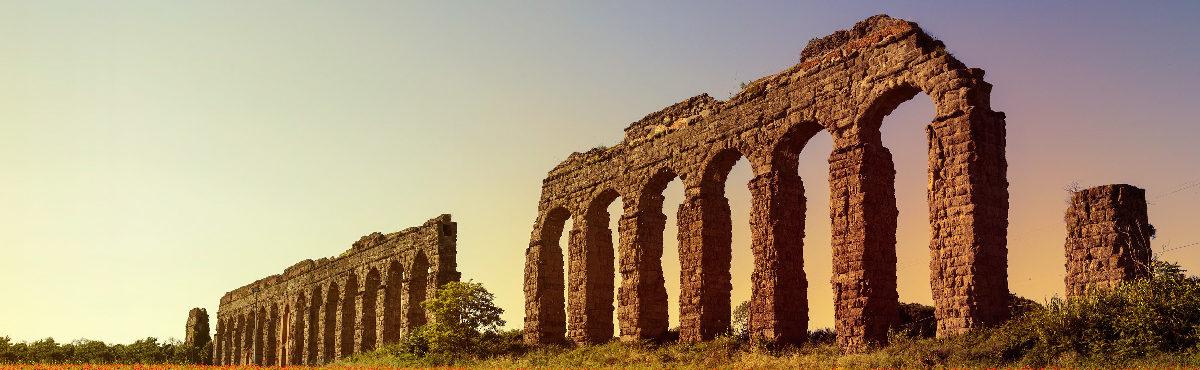 Dal Tramonto all'Appia