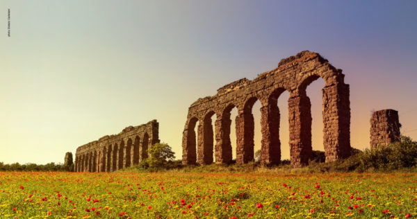 Dal Tramonto all'Appia 2018