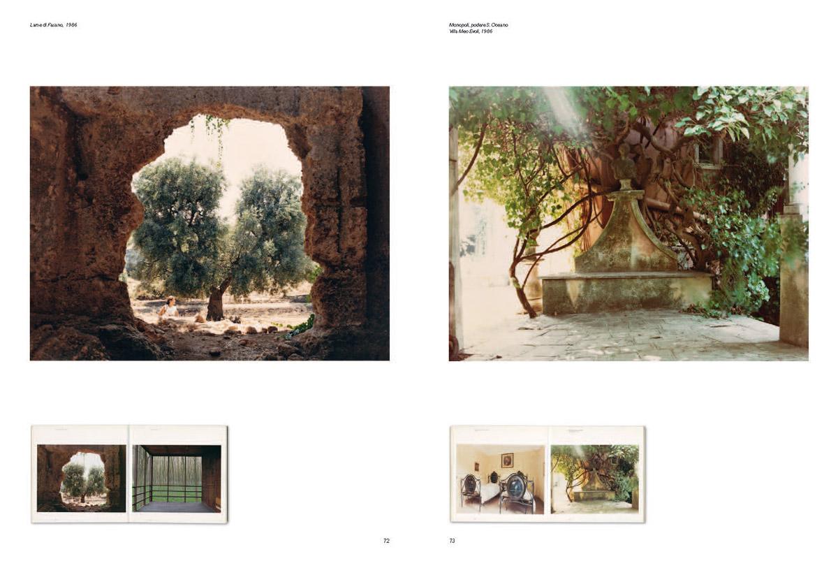 Luigi Ghirri. Il paesaggio dell'architettura