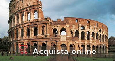 Vetrina Colosseo