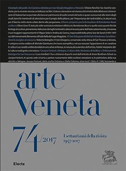 Arte Veneta 74/2017