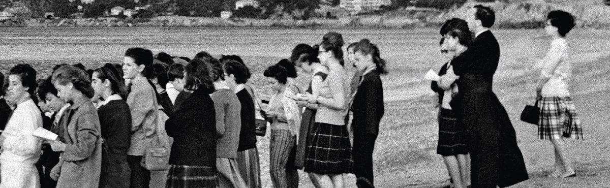 gioventù studentesca