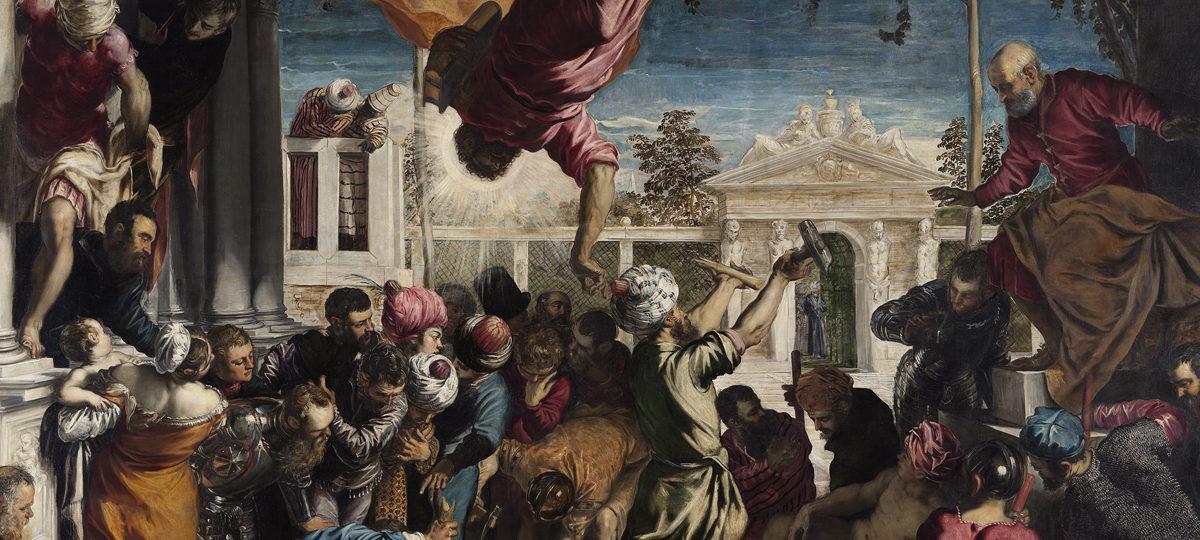 giovane Tintoretto