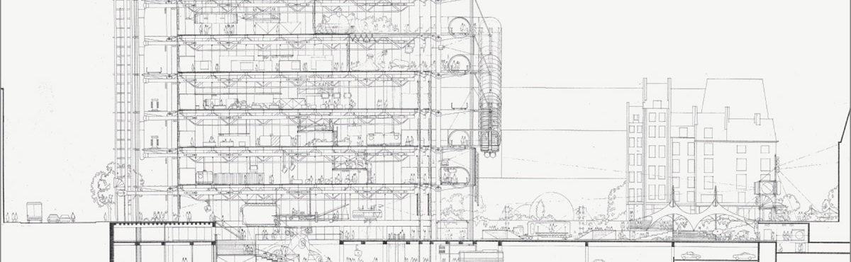 Renzo Piano la personalità