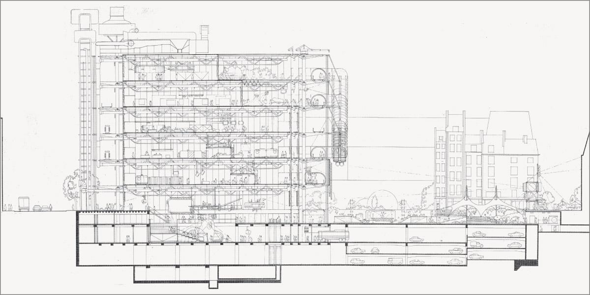 Renzo Piano, la personalità svelata attraverso le opere