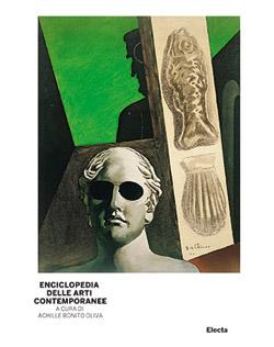 Enciclopedia delle arti contemporanee. I portatori del tempo