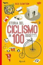 ciclismo in 100 oggetti