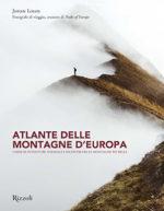 montagne d'Europa