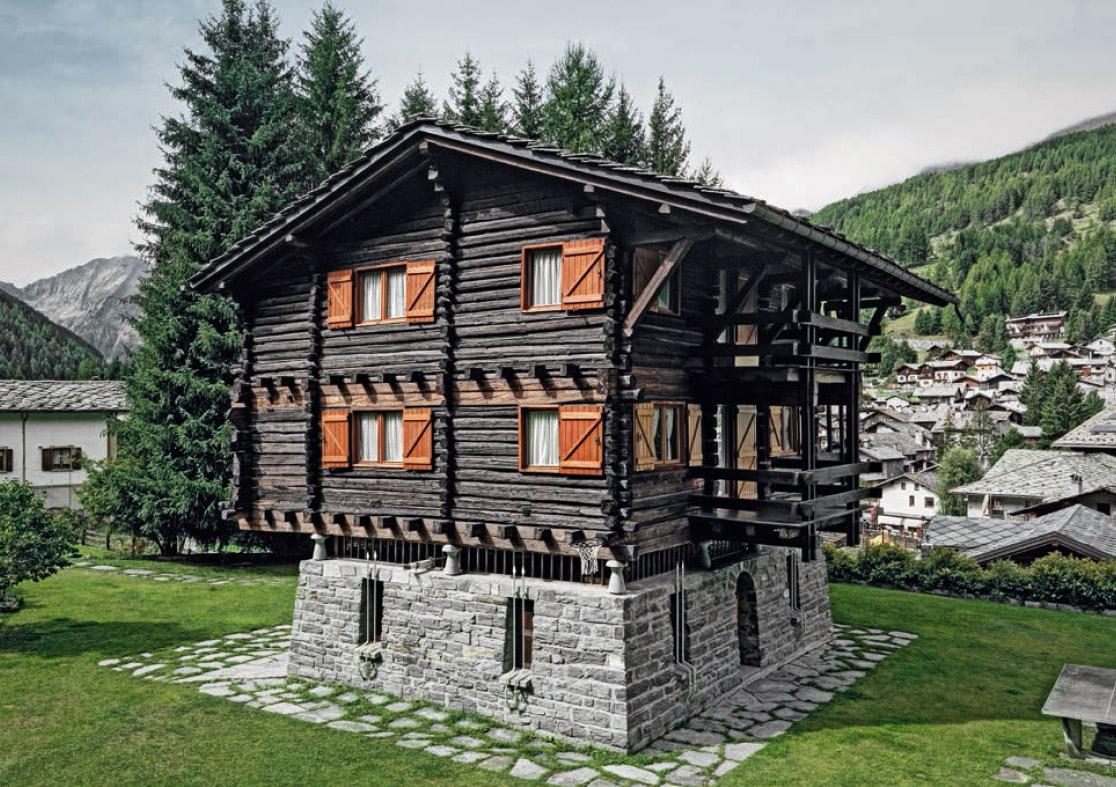 Carlo Mollino. L'arte di costruire in montagna