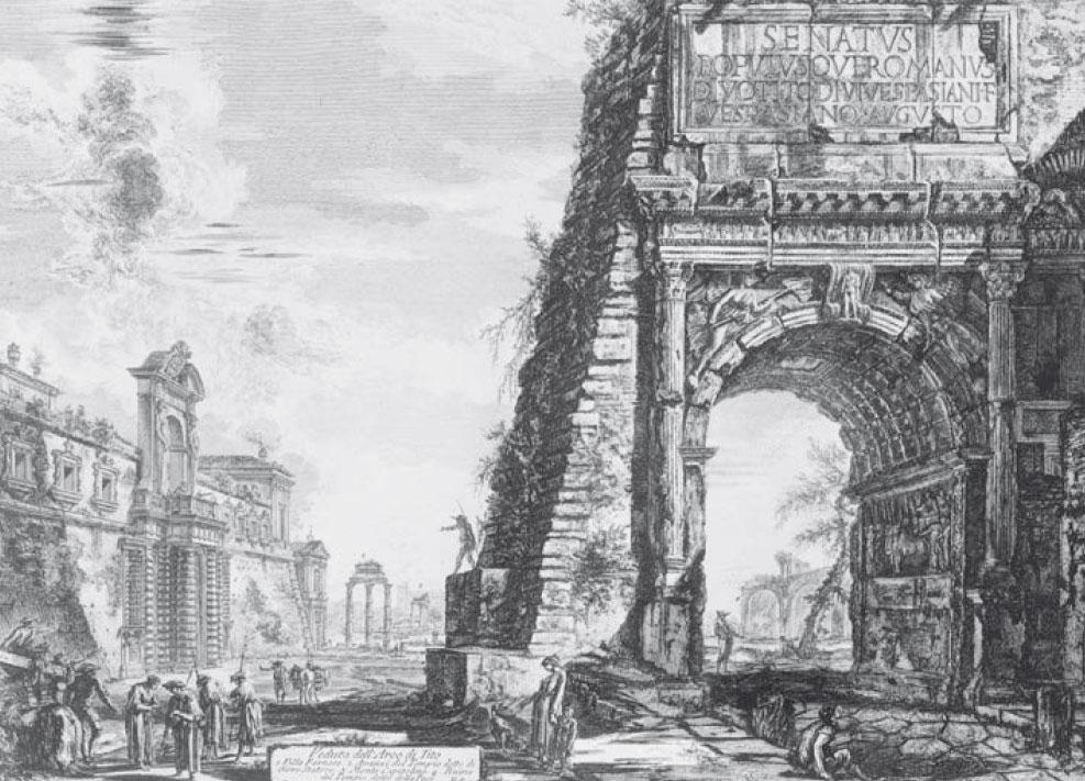 Colosseo. Foro Romano. Palatino